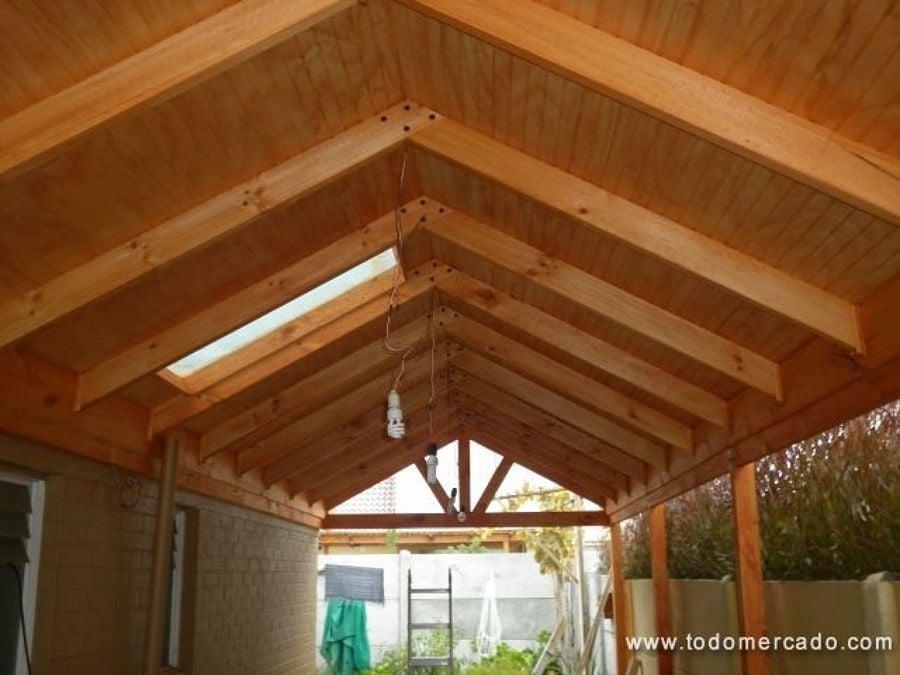 Remodelar cobertizo trasero de mi casa la florida for Precios de cobertizos