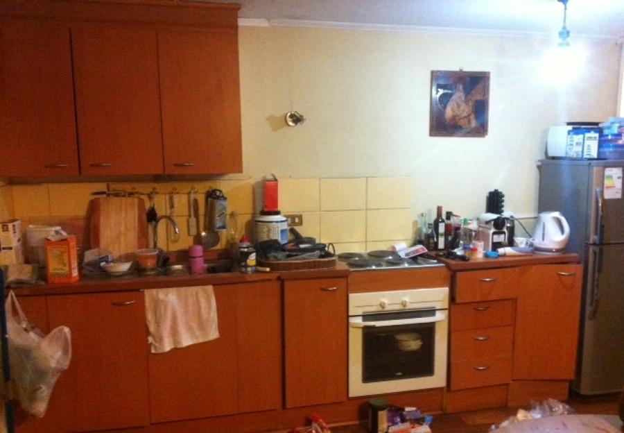 Remodelar cocina santiago regi n metropolitana for Como remodelar una cocina