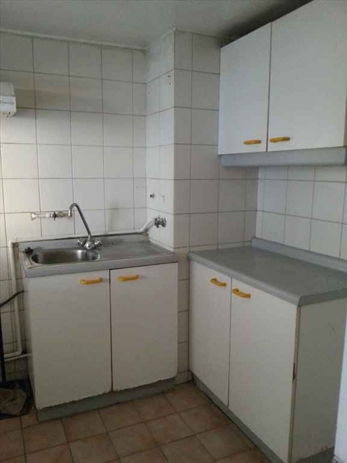 Remodelacion integral cocina peque a en depto u oa for Remodelar cocina integral
