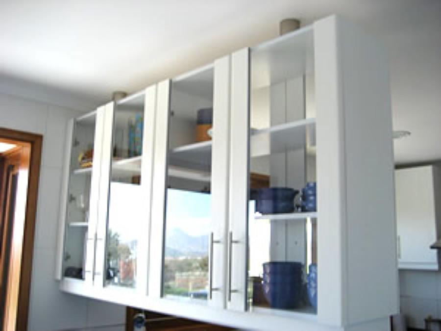 Confección vanitorio y terminaciones muebles cocina  Quinta Normal