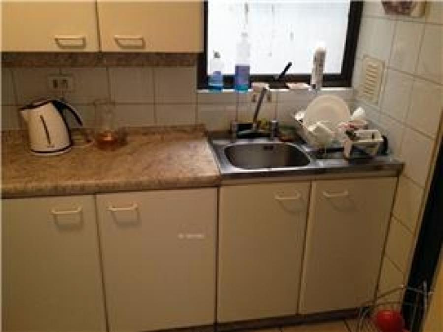 Remodelaci n e integracion de cocina las condes regi n for Remodelacion de cocinas pequenas