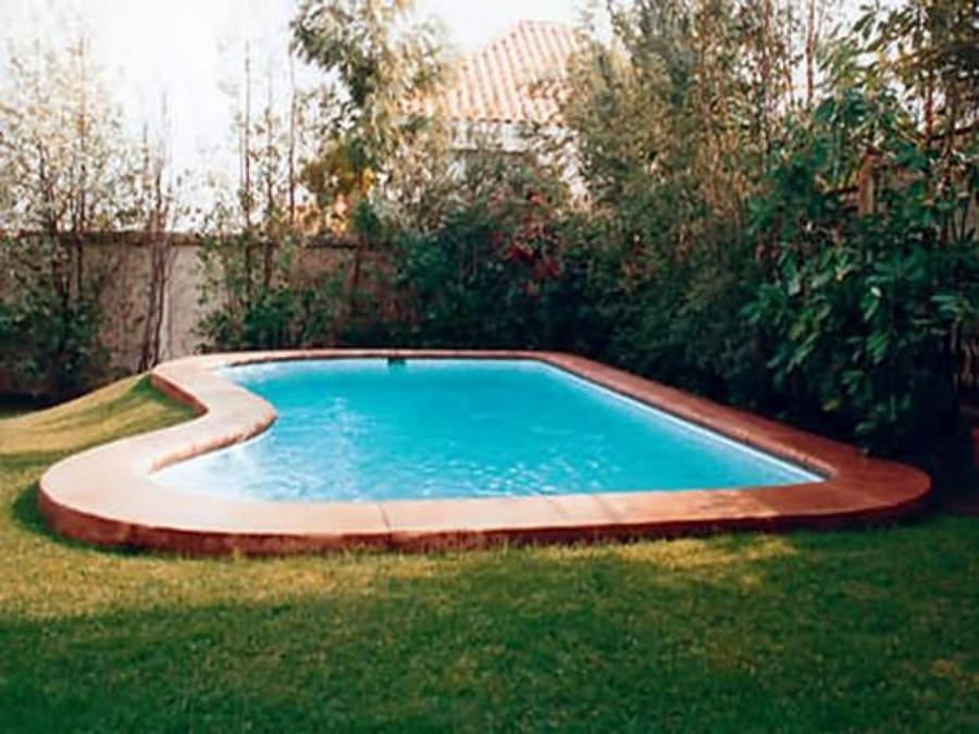 Cotizacion para construccion de piscina san bernardo for Presupuesto piscina