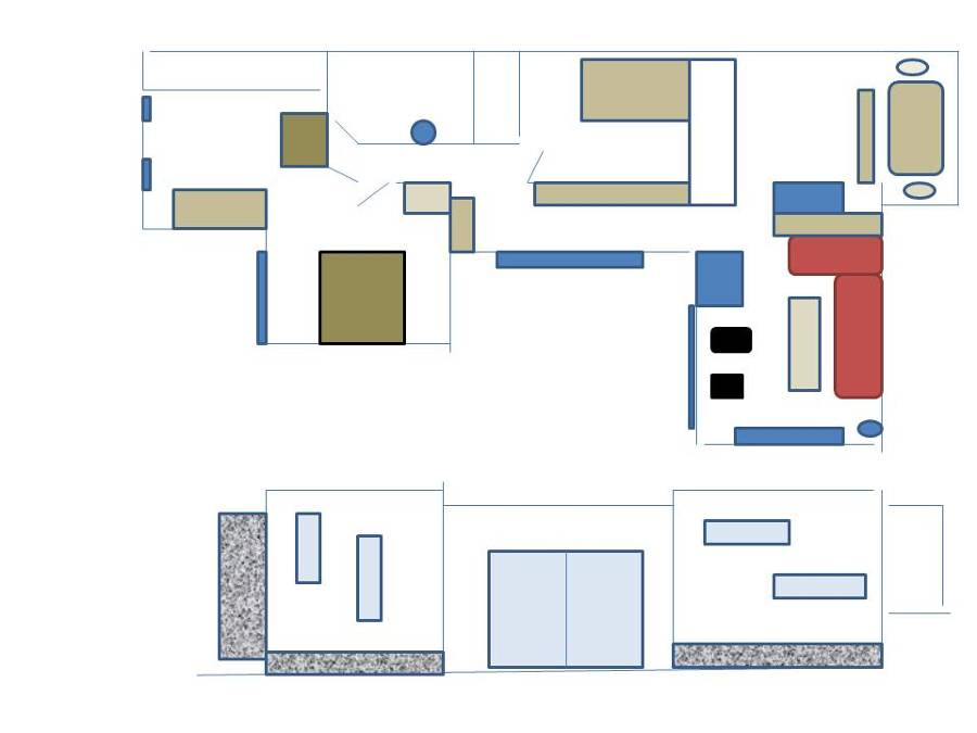 Casa tipo cubo mediterranea la ligua regi n v for Casas modernas tipo cubo