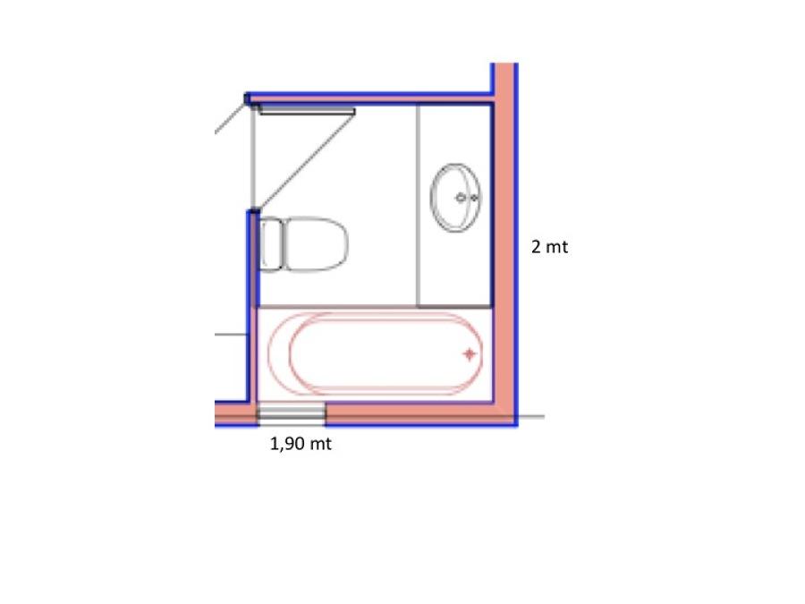 Tinas De Baño De Ceramica:Remodelacion baño 1,90 * 2 mt – Huechuraba (Región Metropolitana