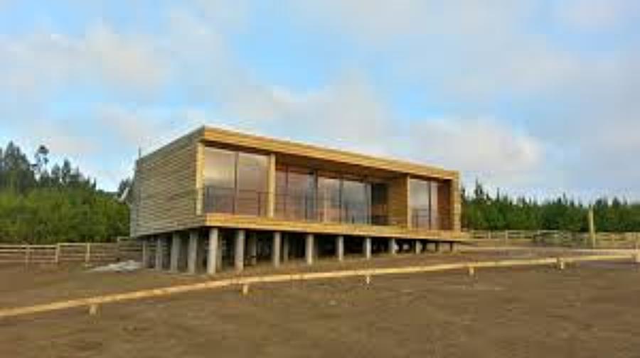 Construir casa tipo loft 100 mts cuadrados matanzas for Casa moderna tipo loft