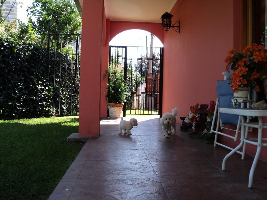 Pintar exterior de casa las condes regi n metropolitana - Precio pintura exterior ...