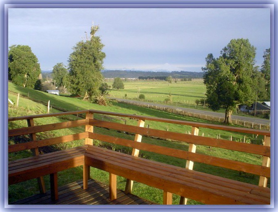 Terraza de madera m fil regi n xiv los r os valdivia - Terrazas de madera precios ...