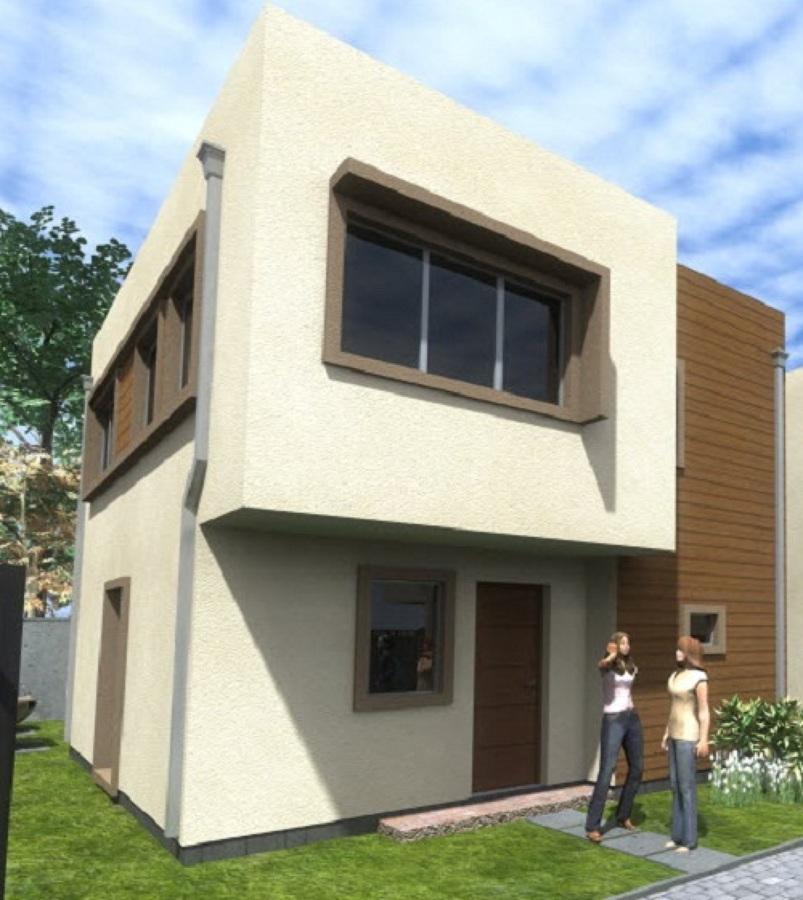 Construccion de casa temuco temuco regi n ix la - Presupuestos construccion casa ...