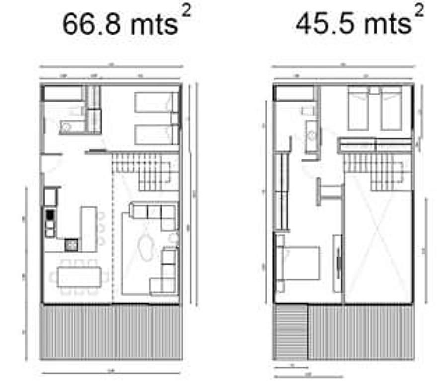 Construir casa osorno regi n x los lagos osorno - Presupuesto construir casa ...