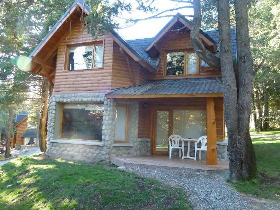 Construir casa de 100 m2 de 2 pisos en madera piedra y - Casa de madera y piedra ...