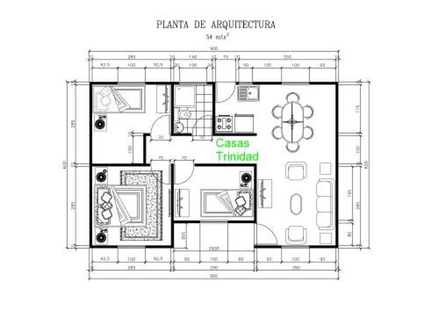 Construir una casa precio beautiful modelos de casas de - Construir una casa precio ...