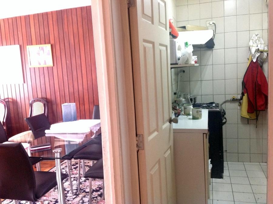 Remodelaci n departamento antiguo providencia regi n - Remodelar piso antiguo ...