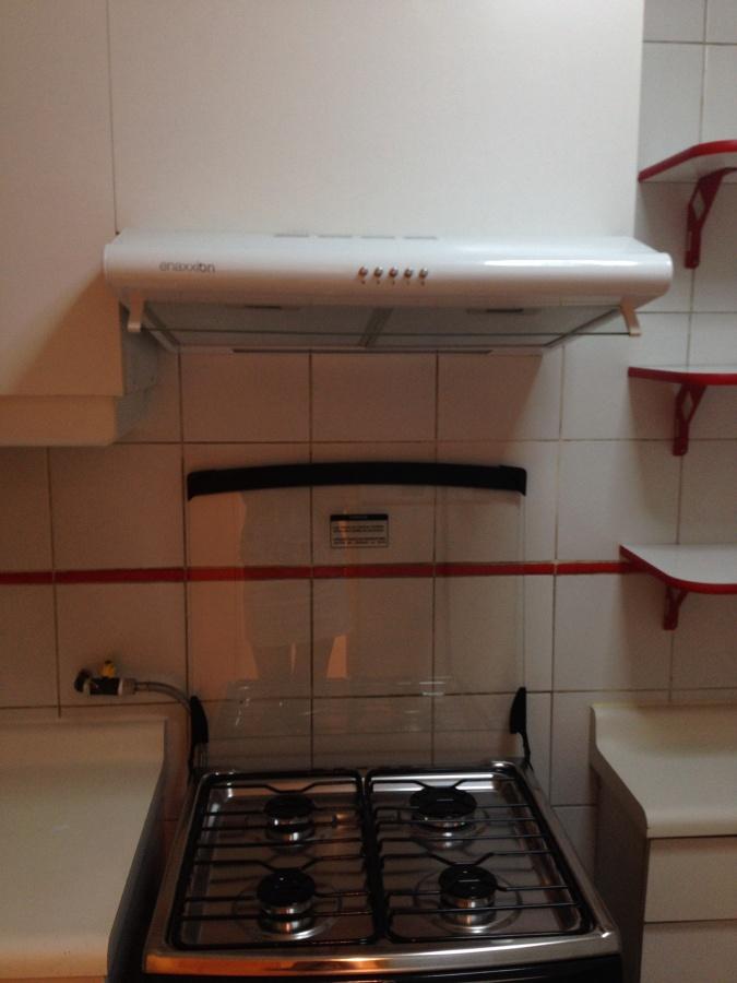 remodelar una cocina peque a vitacura regi n ForRemodelar Cocina Pequena