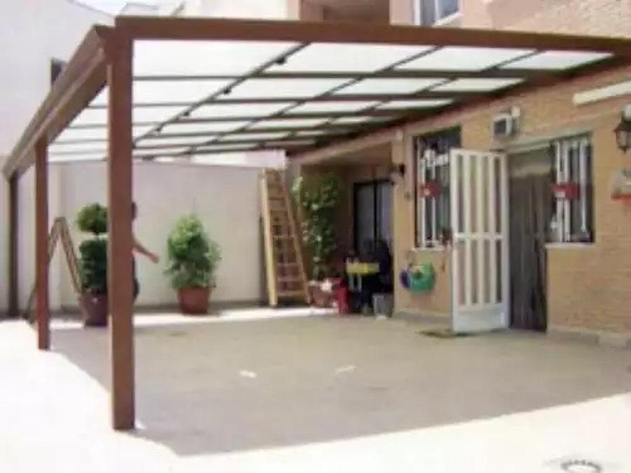 Cotizaci n techo de auto y cobertizo villa alto lo for Precios de cobertizos