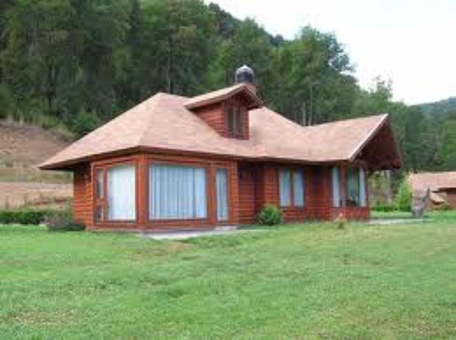 casa de campo dise o de casa 200 m2 quilicura regi n