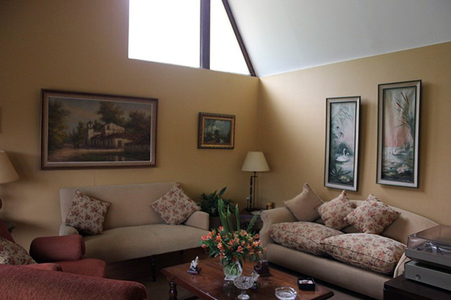 Como pintar el interior de una casa imagui for Como pintar casa interior