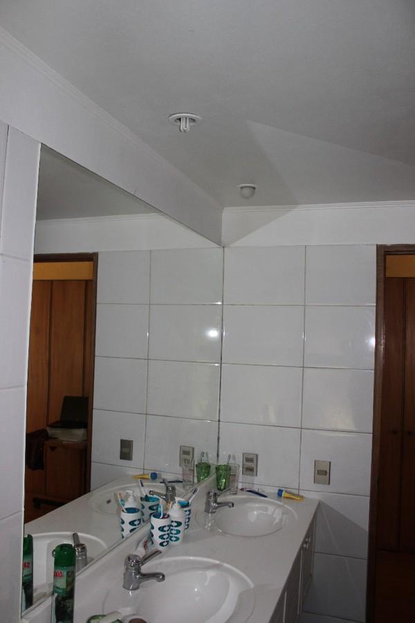 Remodelacion de ba o principal en mi casa de las pircas for Costo remodelacion bano