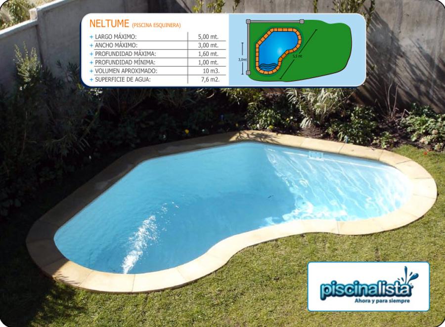 Construcci n piscina huechuraba regi n metropolitana for Presupuesto construccion piscina
