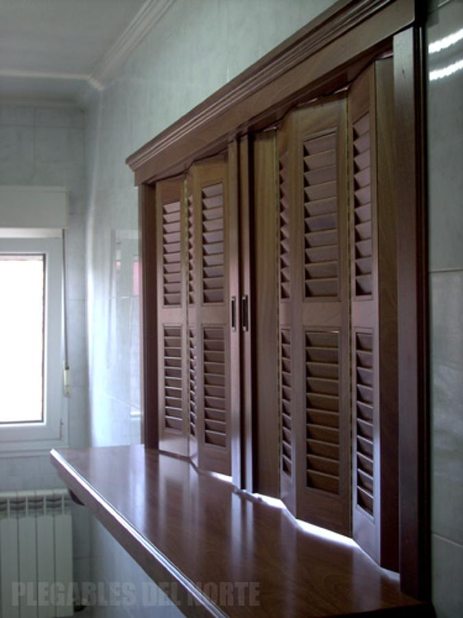 1000 images about barras y ardos para cocina on pinterest for Puertas de cocina