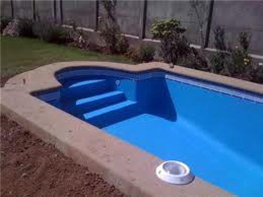 Presupuesto de piscina en fibras de vidrio la serena - Presupuestos para piscinas ...