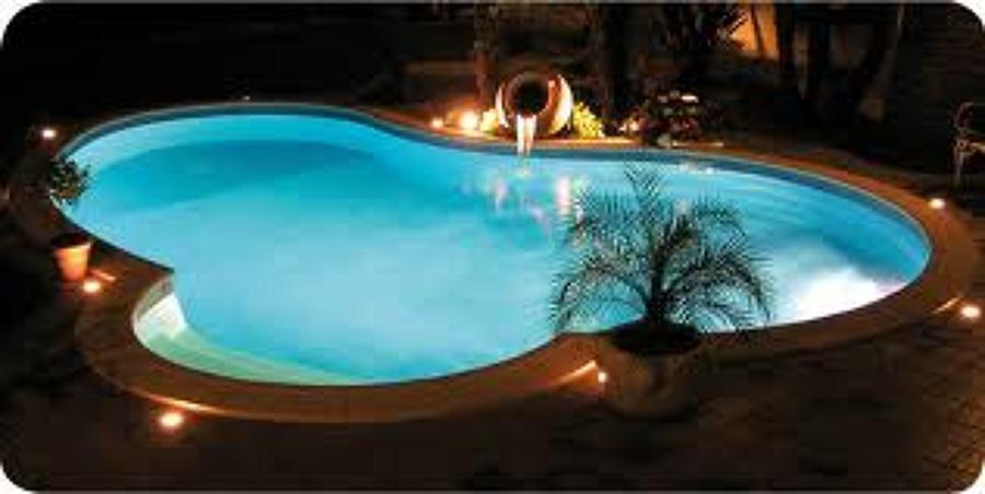 Construir piscina acero galvanizado machal regi n vi for Formas de piscinas