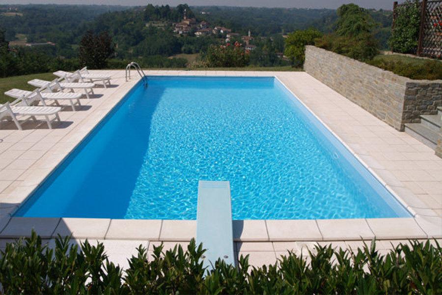 construir piscina hormig n full equipada 8 x 4 con