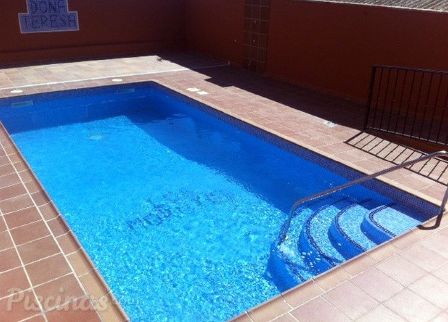 Construir piscina images - Precio construir piscina ...