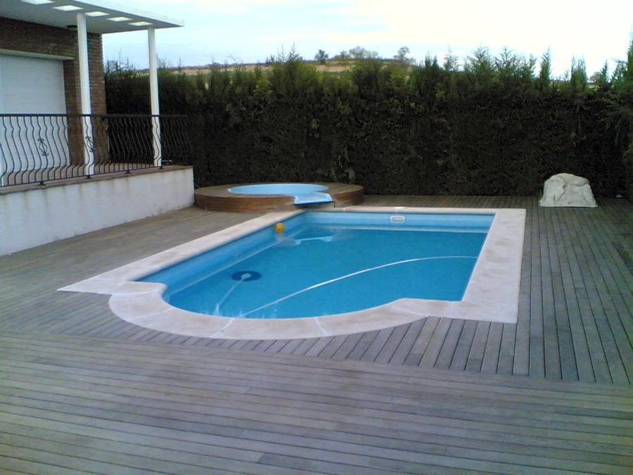 Construccion piscina valdivia regi n xiv los r os valdivia habitissimo - Precio piscina obra 8x4 ...