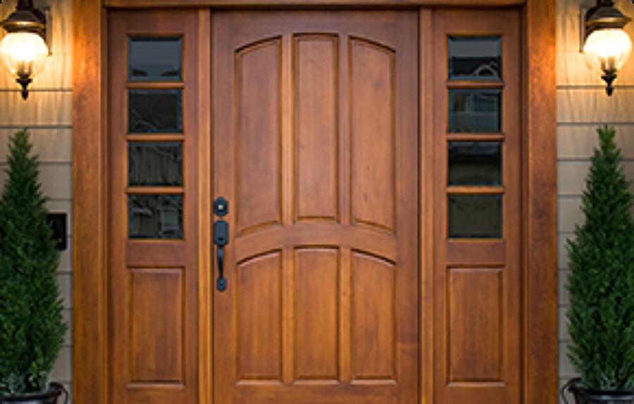 Proveer carpinter a madera y ventanas maip regi n for Presupuesto puertas de madera