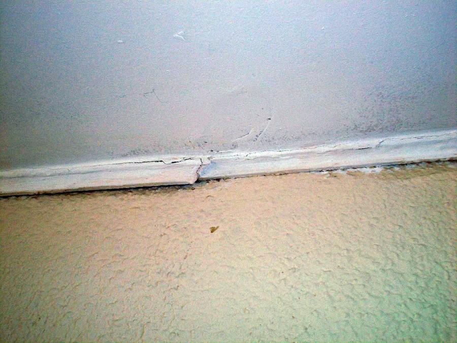 Casas cocinas mueble aislamiento paredes interiores - Aislamiento acustico paredes vecinos ...