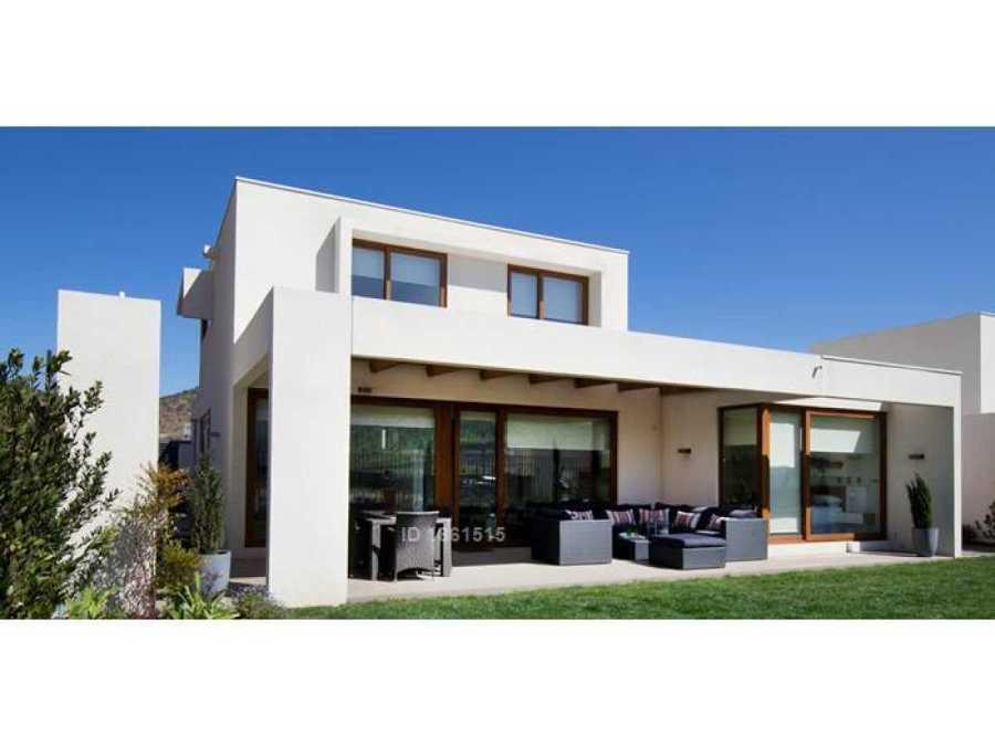 Construir una terraza pergola estilo mediterr nea de 7x3 for Construccion de casas en terrazas