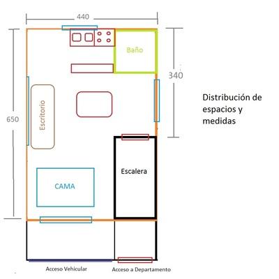 07 - Plano Suoerior - _Distribución de espacio_medidas_58018