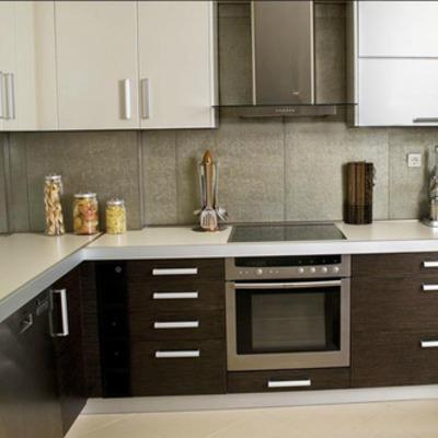 Mueble cocina a medida - Maipú (Región Metropolitana - Santiago ...