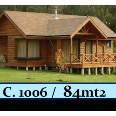 Construir casa prefabricada 75 y hasta 90 m2 recoleta - Construir casa prefabricada ...