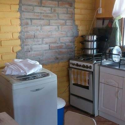 Re modelar mi cocina 3x3 metros traigu n regi n ix la for Cocina 3 metros pared