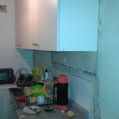 Pintar cocina y colocar azulejos santiago regi n - Pintar azulejos cocina opiniones ...