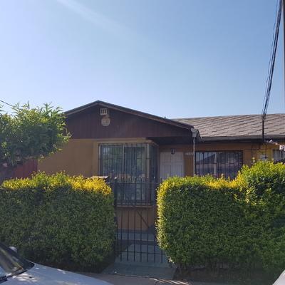 Precio ampliar casa en maip habitissimo for Viveros en santiago maipu
