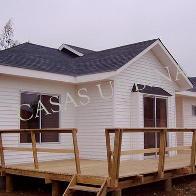 Construir casa prefabricada 75 y hasta 90 m2 recoleta for Construir casa precio m2