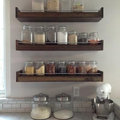 Sacar mueble cocina y hacer repisas de madera la florida - Cambiar suelo cocina sin quitar muebles ...