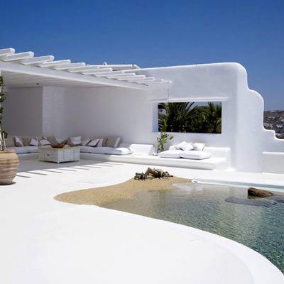 Piscina tipo playa quintero regi n v valpara so for Cuanto sale construir una piscina