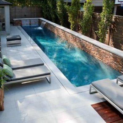 Construir piscina en terraza peque a la reina regi n for Precio piscina pequena obra