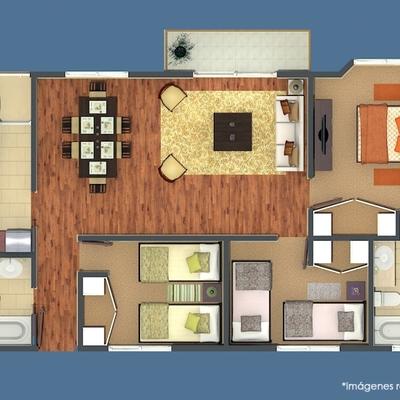 Construir mi casa de 70 m2 requ noa regi n vi for Construir casa precio m2