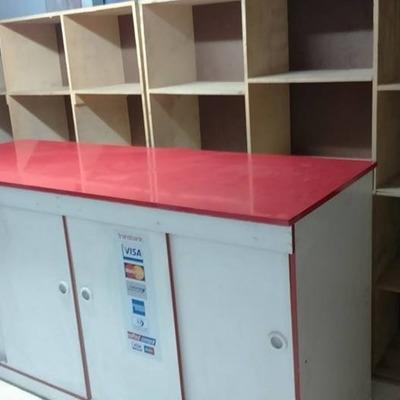 Realizar muebles para local comercial - Villa Antihual, Puerto Montt ...
