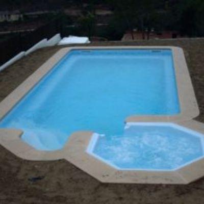 Construcci n de piscina 6x3 mts y 2 5 mts de profundidad for Piscina 6x3 hormigon