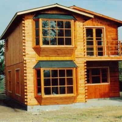 Casa prefabricada el sol quilpu regi n v valpara so for Habitaciones prefabricadas precios