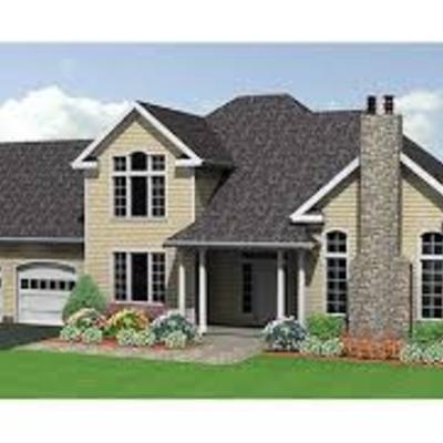 Quiero costruir una casa de dos pisos de 140 m2 aprox - Quiero una casa ...