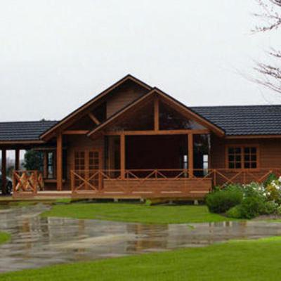 Construir mi casa ancud regi n x los lagos chilo for Precio construir casa 120 metros