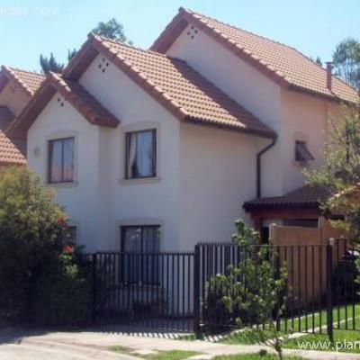 Pintar una casa completa por fuera esmalte al agua casa for Como pintar mi casa por fuera