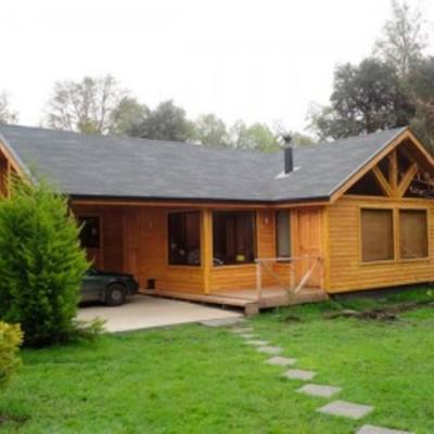 Casas prefabricadas valores san vicente de tagua regi n vi libertador b o 39 higgins - Casas prefabricadas calidad ...