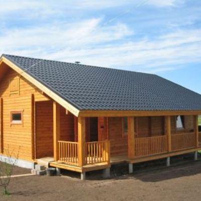 Compra de casa prefabricada kit basico 50 a 54 m2 el - Presupuesto casas prefabricadas ...